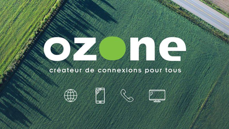 L'opérateur Ozone débarque sur les réseaux fibre de TDF