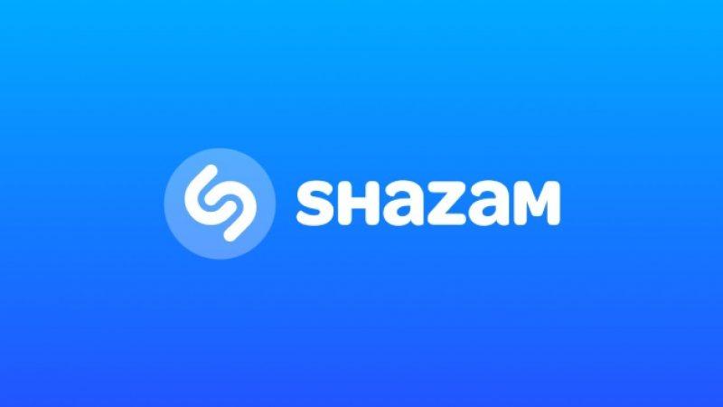 La Commission européenne autorise Apple à racheter Shazam