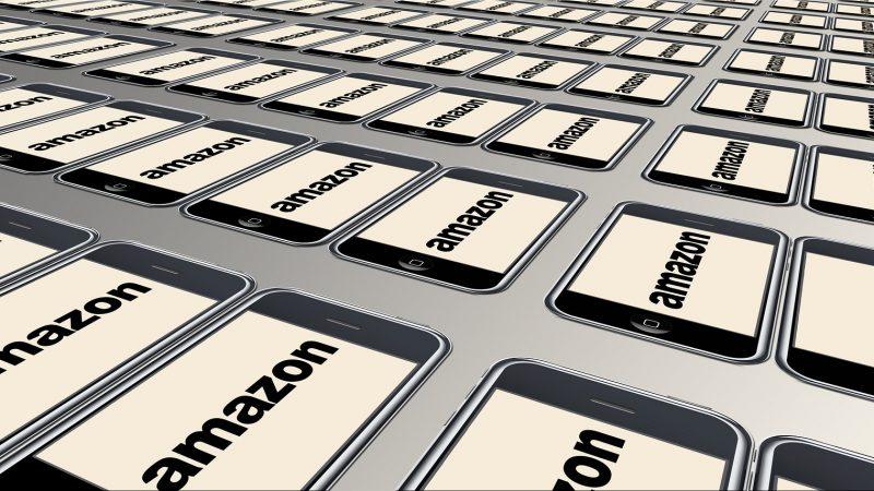 Amazon vendra des produits Apple provenant directement de la marque à la pomme