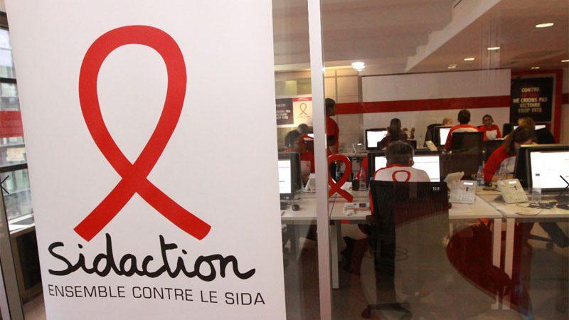 Toutes les chaînes TV vont diffuser une émission commune pour le lancement du Sidaction… en direct de chez Free