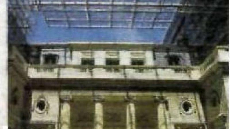 Free déménage son siège social dans l'Hôtel Alexandre