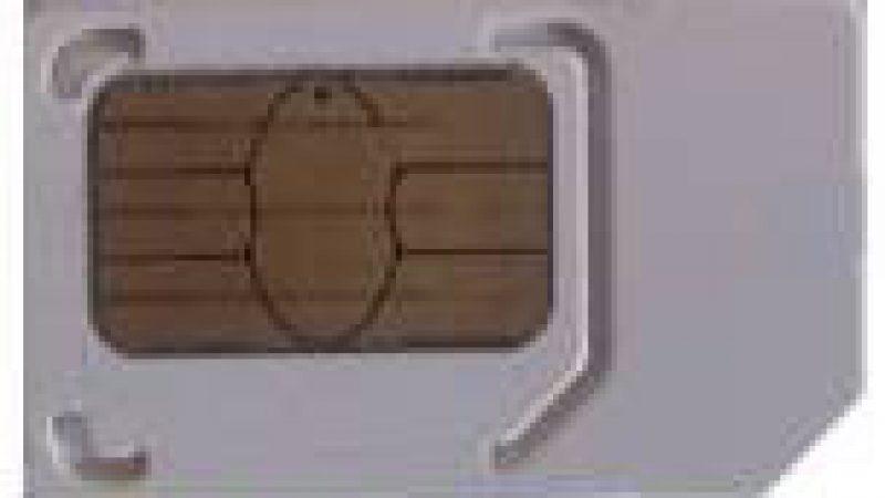 La carte SIM nouvelle génération de Free Mobile poserait des problèmes de compatibilité