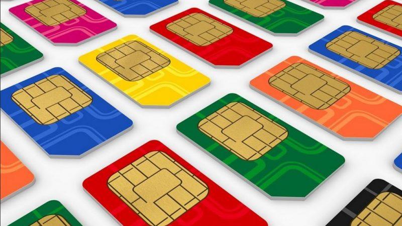 Orange, Free, SFR et Bouygues : il y a presque autant d'abonnements mobiles en France… que de Français