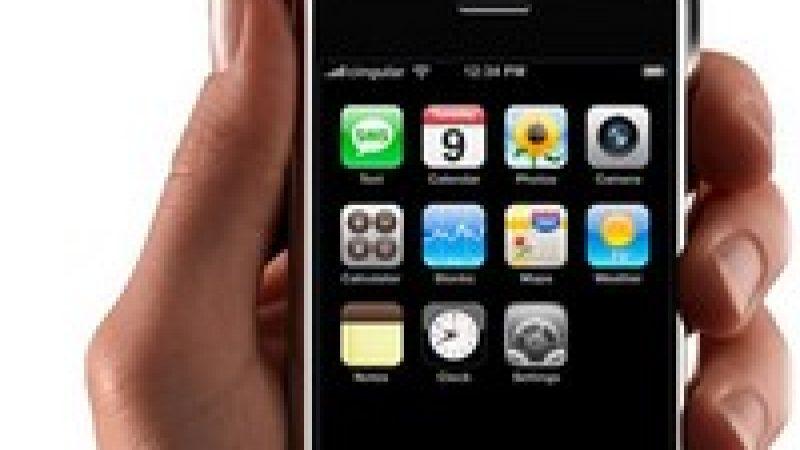 Freephonie disponible depuis l'iPhone