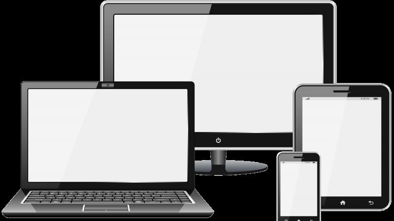 Tablette, ordinateur, smartphone, les Français sont toujours plus équipés et côté connexion, 75 % utilisent internet tous les jours
