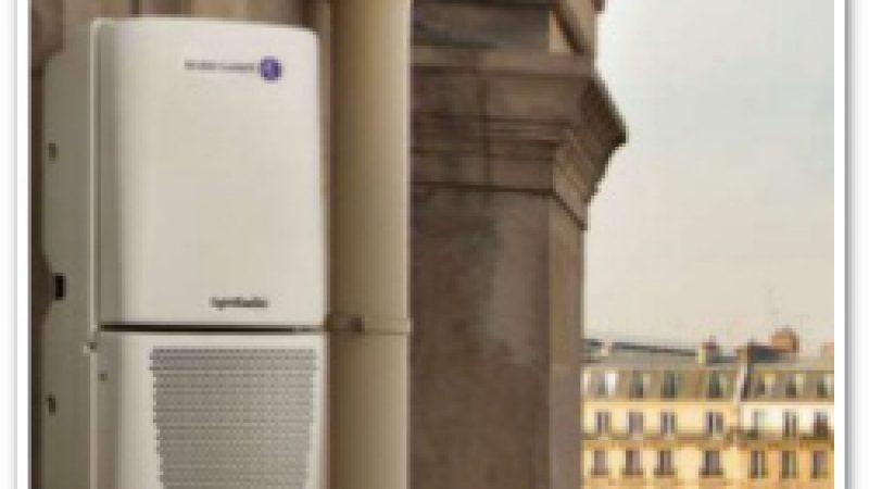 Des petites cellules d'Alcatel-Lucent pour booster la couverture 4G LTE