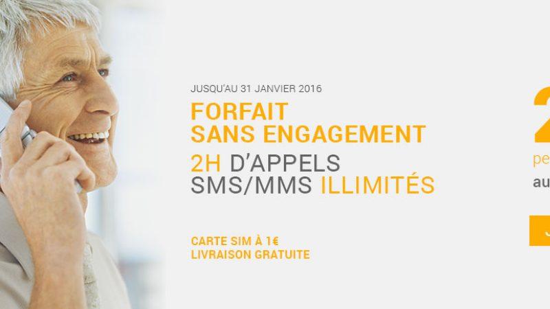 Coriolis propose des offres promos sur le mobile à partir de 2.50 euros par mois