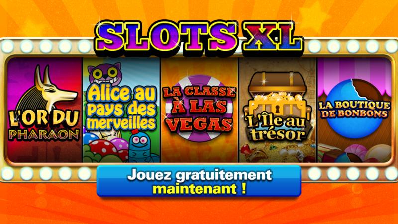 Lancement d'une nouvelle gamme de jeux de casino sur Freebox Révolution