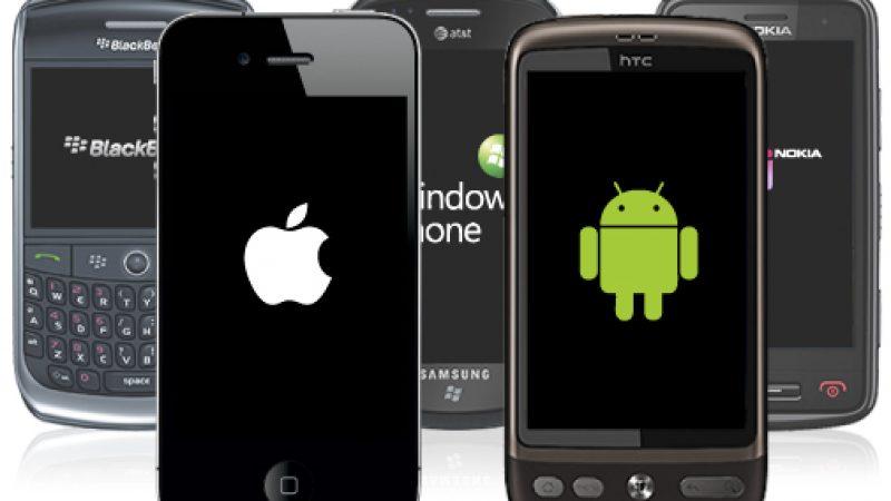 Arnaque aux Smartphones : les opérateurs s'inquiètent