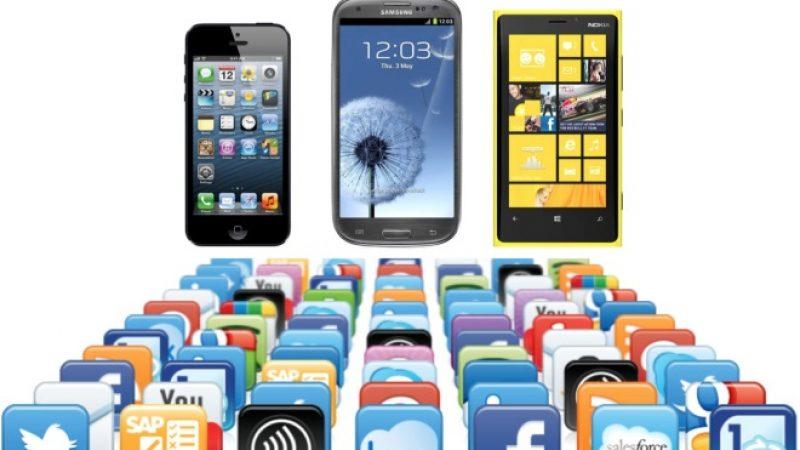 Smartphones : Les mises à jour bientôt réglementées par une loi européenne