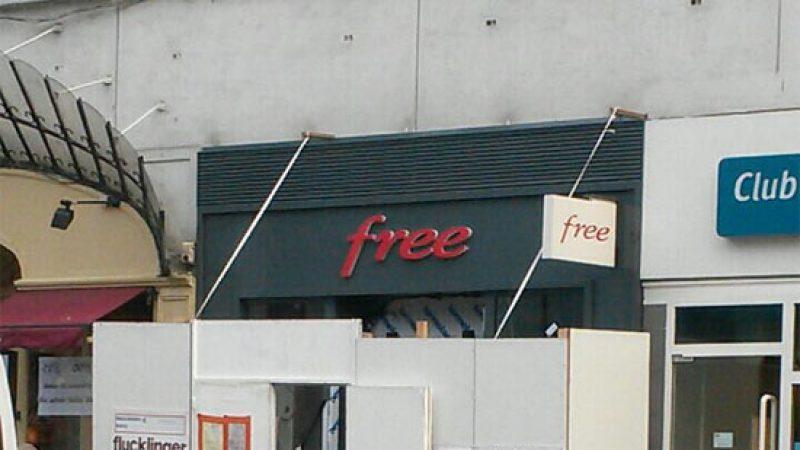Le Free Center de Boulogne-sur-Mer ouvre ses portes aujourd'hui