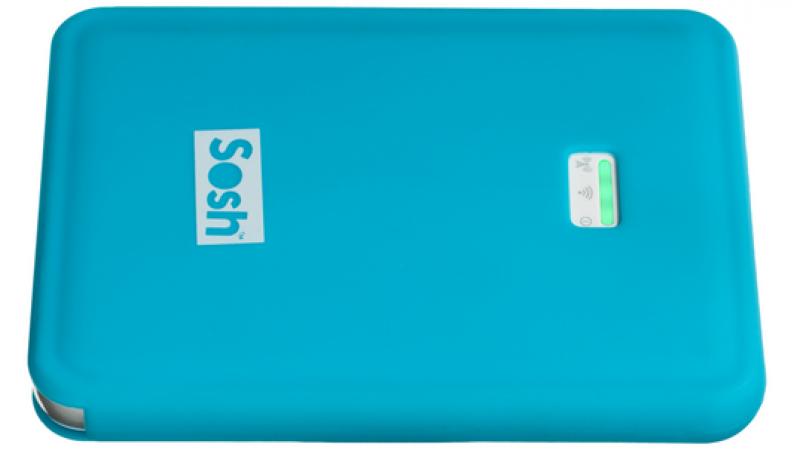 Sosh : un Domino 4G avec l'option Multi-SIM à 5 euros/mois