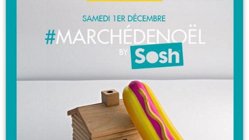 [MàJ] Ça tease fort chez Sosh ! Rendez vous le 1 décembre ?