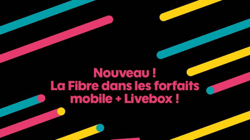 Sosh proposera la fibre à 200 Mbits à ses abonnés à partir du 03 juillet