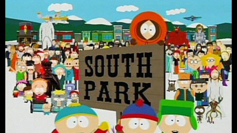 Tout South Park !