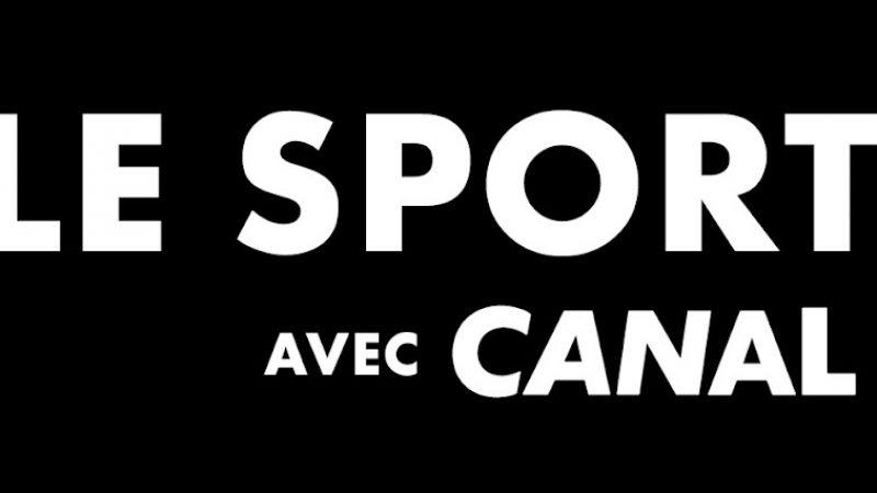 Canal+ innove et va diffuser du sport non-stop pendant 54h