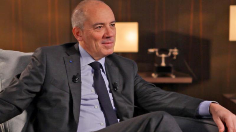 Stéphane Richard pense que le retour à 3 opérateurs arrivera en France, mais pas à court terme