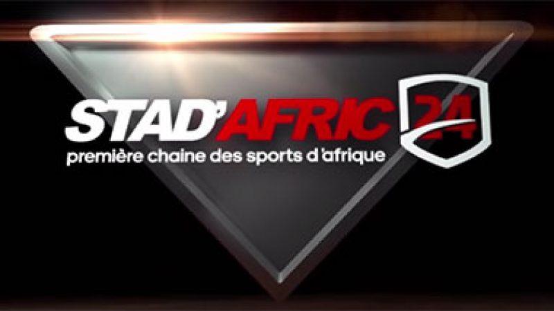 La chaîne française STAD'AFRIC annonce qu'elle devrait arriver prochainement chez Free