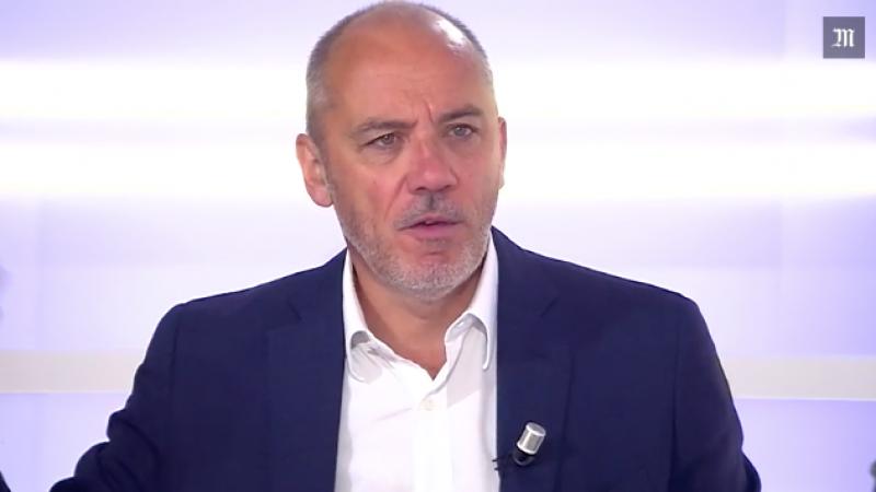 Stéphane Richard ne veut pas participer « à l'inflation délirante » sur les droits sportifs et joue la carte du rapprochement avec Canal+