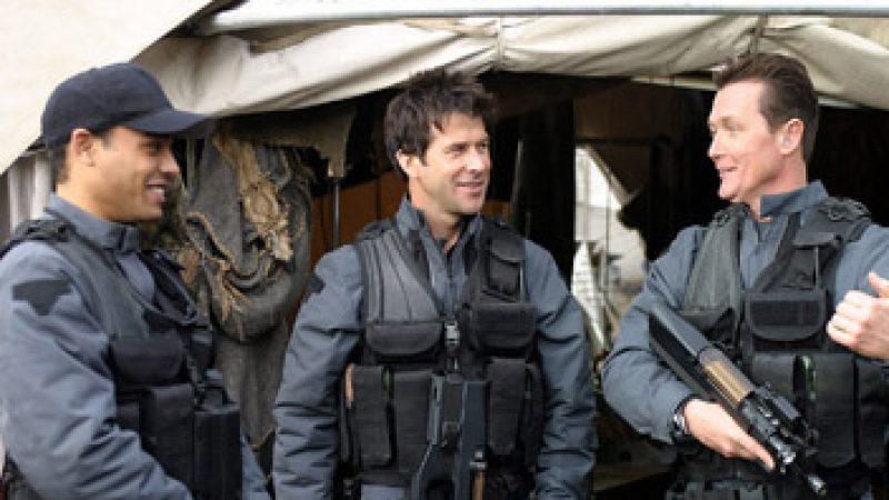 [Série] Stargate Atlantis