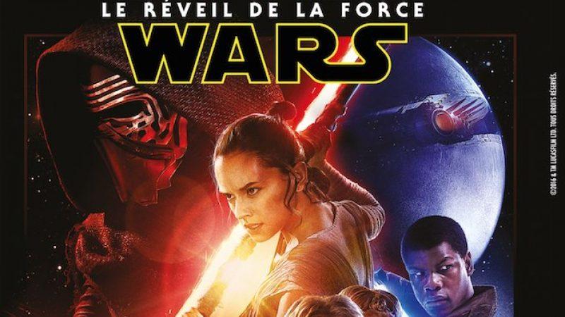 « Star Wars : Le Réveil de la Force » sera disponible en achat digital et en VOD sur Freebox dès le 16 avril