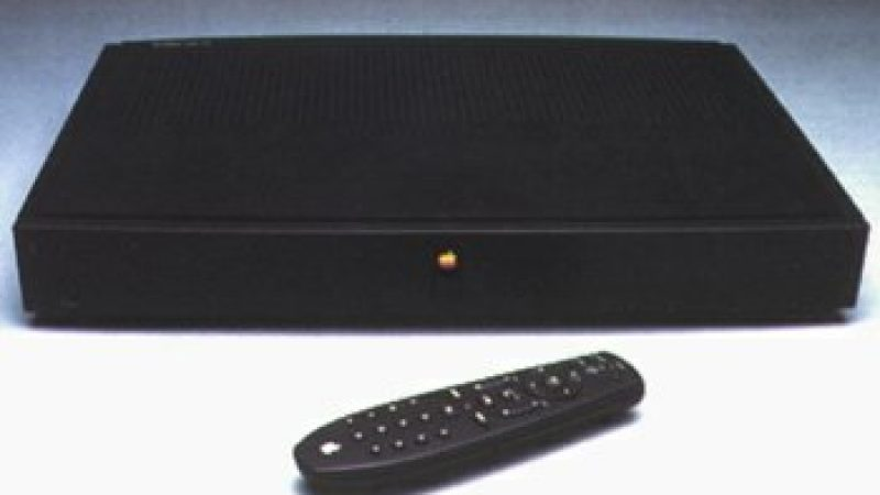 La genèse de la TV Freebox