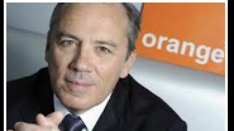 Orange : le Conseil d'administration a voté en faveur du renouvellement de Stéphane Richard