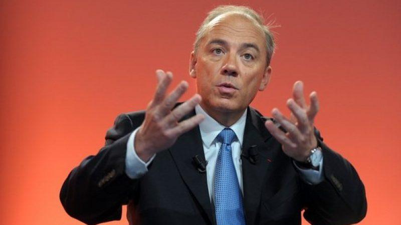 Stéphane Richard réélu à la tête d'Orange, défend son projet pour l'opérateur