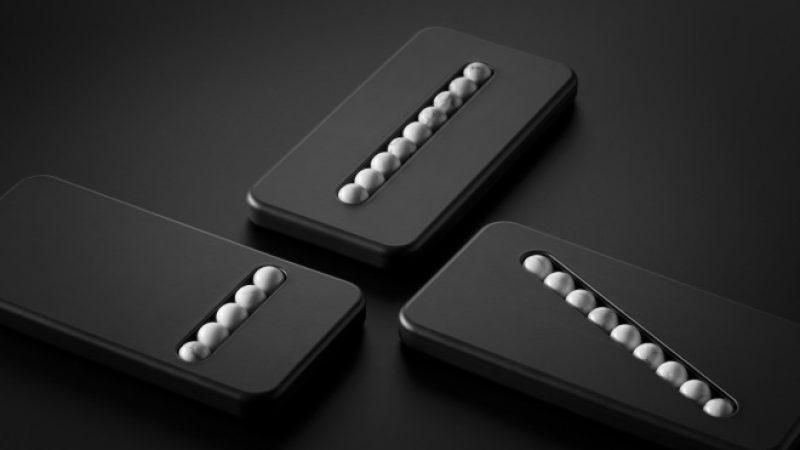 Substitute Phone : un smartphone thérapeutique pour soigner son addiction