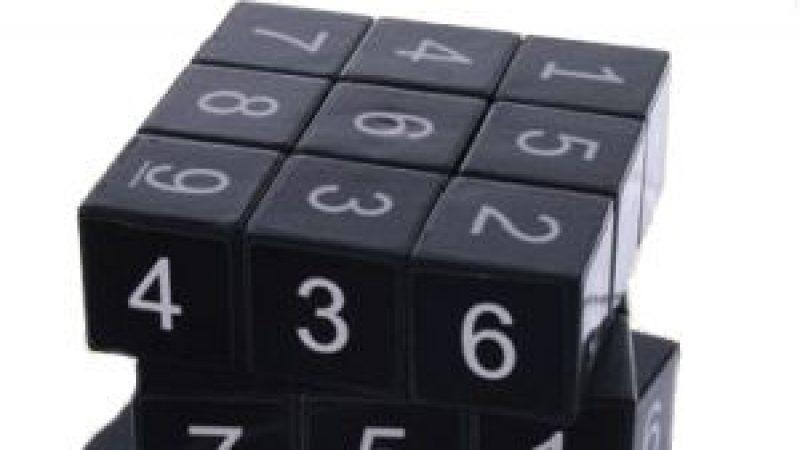 Nouvelle application Freebox : Le sudoku