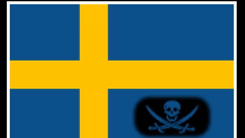 Loi antipiratage : Le trafic internet suédois chute de 30%