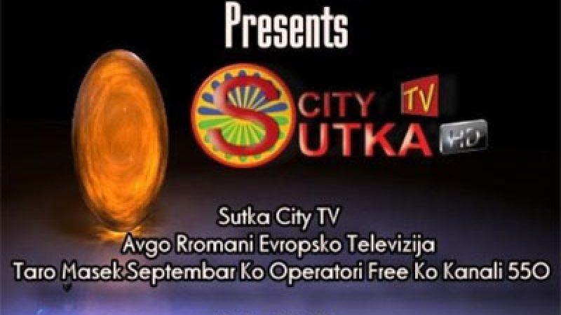 Sutka City arrivera sur Freebox TV en septembre