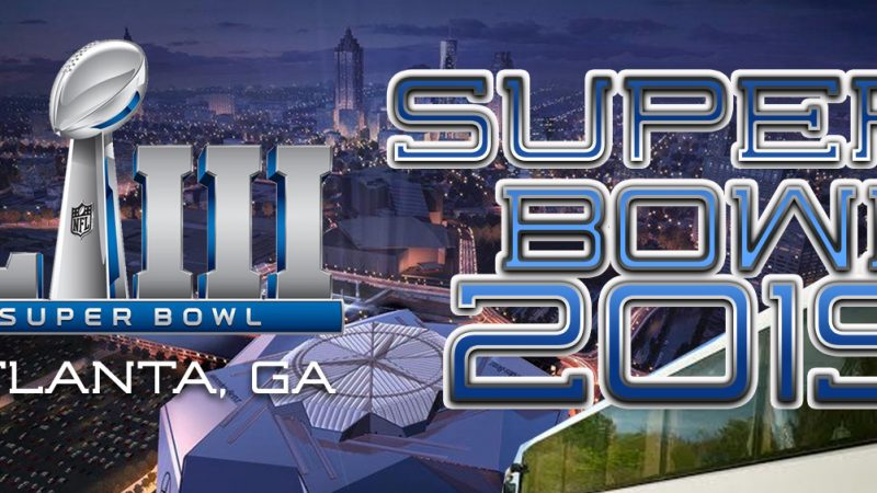 TF1 diffusera le 53e Super Bowl le 3 février