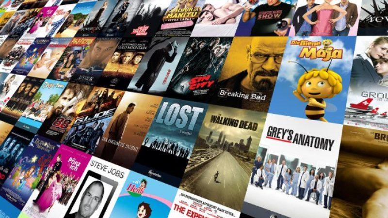 Poussée par Netflix, la consommation de SVOD a fortement augmenté en France en 2017