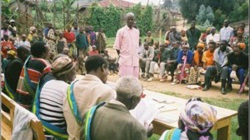 [Documentaire] Rwanda, les collines parlent