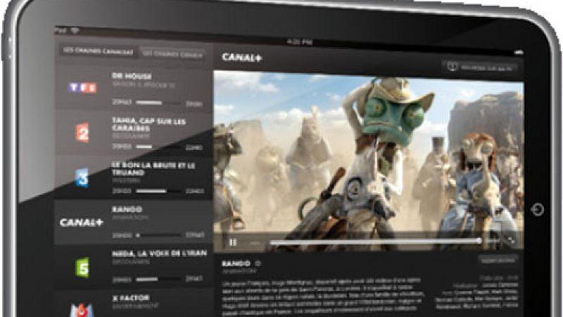 Canal+ présente sa nouvelle offre et ses nouveaux services, avec une exclusivité Freebox