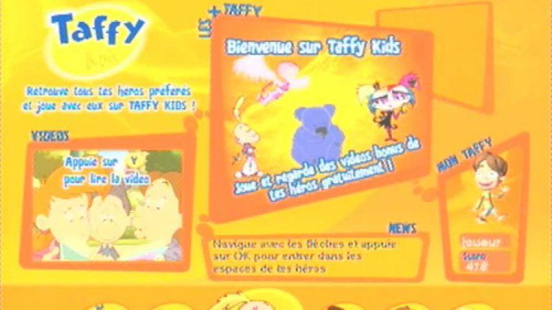 Playin'TV, le portail de jeux interactif arrive sur la Dartybox