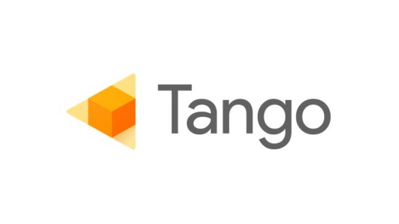 Google annonce l'abandon de Tango au profit d'ARCore