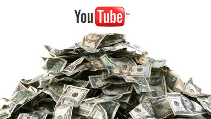"""Les députés adoptent la """"taxe Youtube"""""""