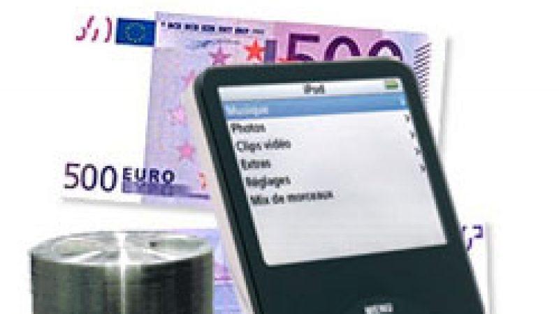 La commission copie privée négocie les barèmes pour Box et Tablettes avec la FFT