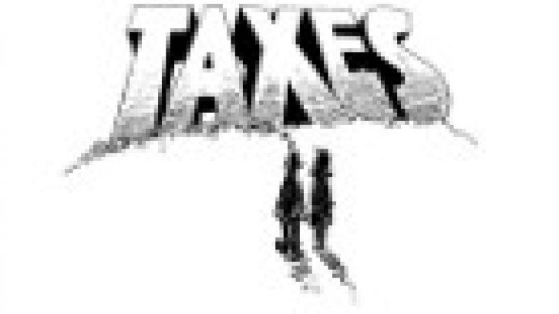 Une taxe pour financer la fibre optique