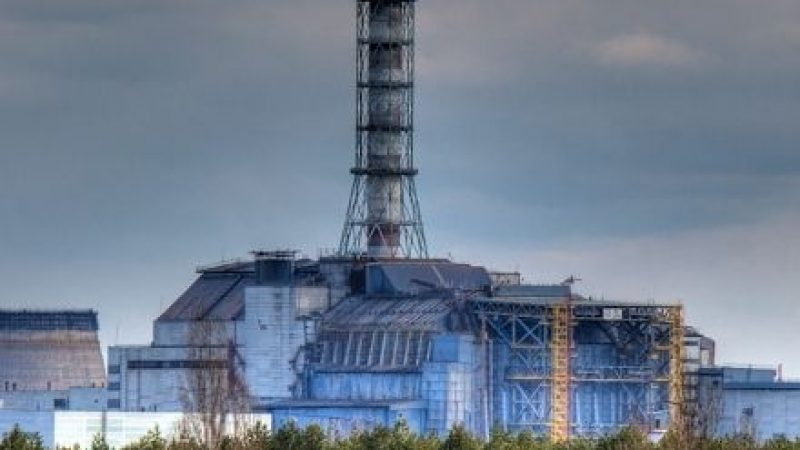 [Documentaire] La bataille de Tchernobyl