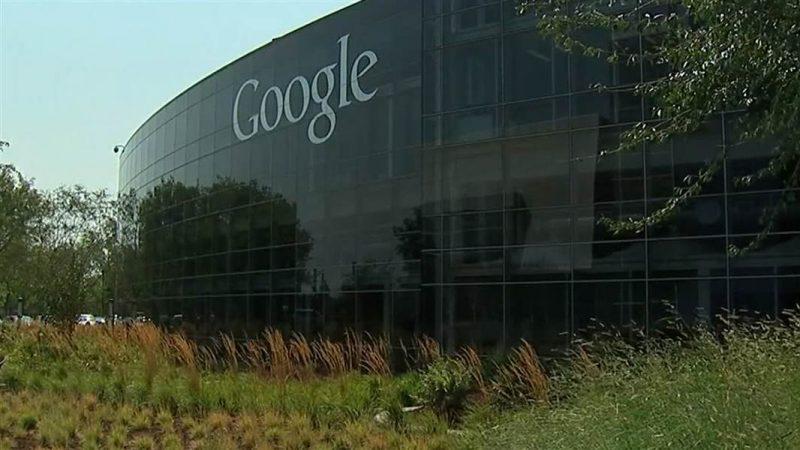 Alphabet (Google), pied au plancher au premier trimestre 2017