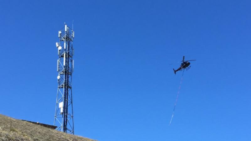 Couverture mobile en montagne : les opérateurs ont honoré leurs engagements