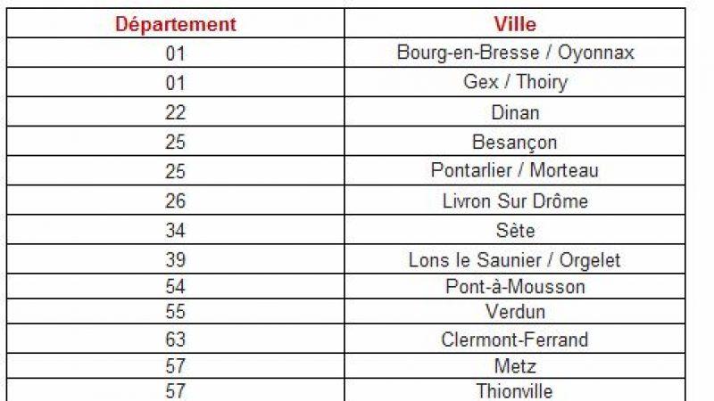 Protelco / Free recherche des techniciens itinérants sur toute la France