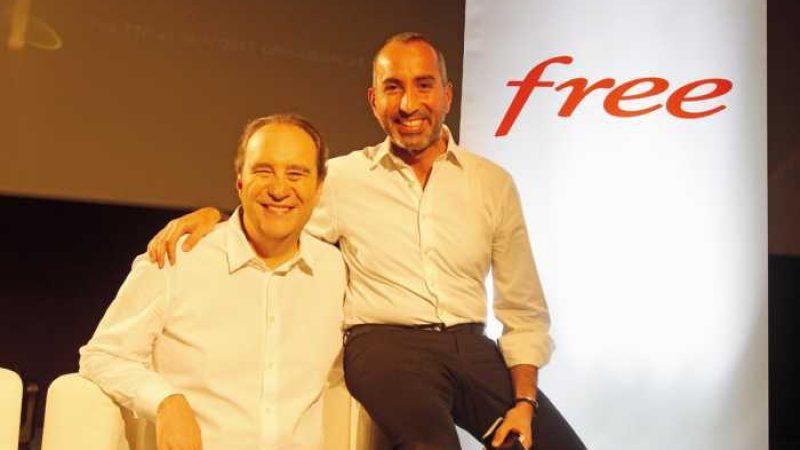 Telco OI (Free et Only) reçoit 25 millions d'euros de l'Europe pour moderniser le réseau THD dans l'océan Indien