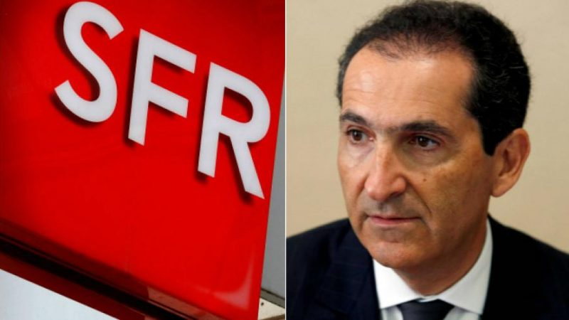 Altice dépose un recours contre l'AMF suite au refus de l'OPE sur SFR