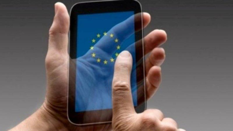 C'est officiel, les frais de roaming disparaîtront totalement dès le 15 juin prochain