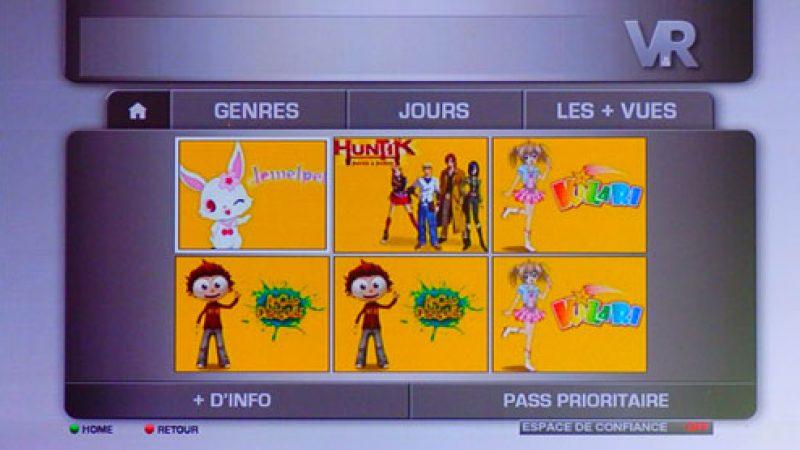 Freebox : Les 6 nouvelles chaînes Replay (enfin) disponibles !