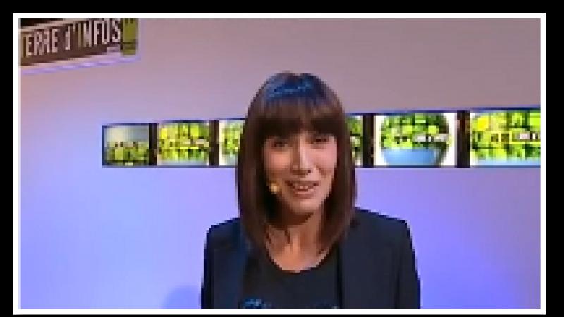 Freebox TV accueille la chaîne Terre d'infos